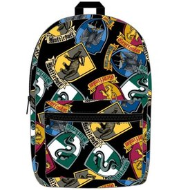 Harry Potter Harry Potter Hogwarts Crest Backpack