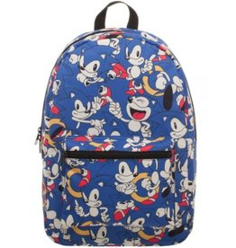 Sega Sonic The Hedgehog - Sega backpack