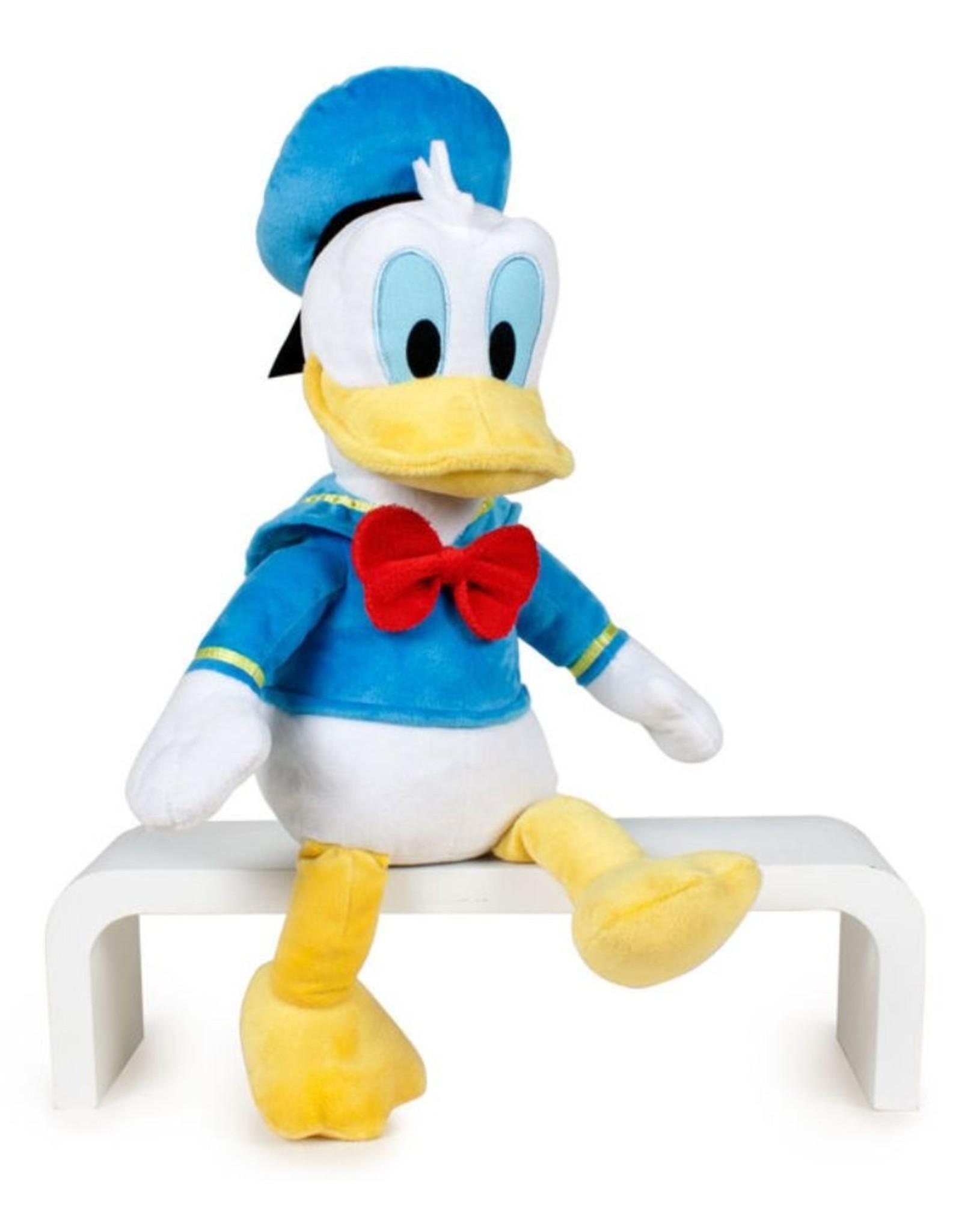 Disney Merchandise pluche en figuren - Disney - Donald Duck pluche pop 40cm