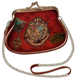 Harry Potter Harry Potter Hogwarts Express bag with clip closure