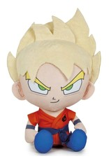Dragon Ball Merchandise pluche en figuren - Dragon Ball Super Goku pluche pop 24cm