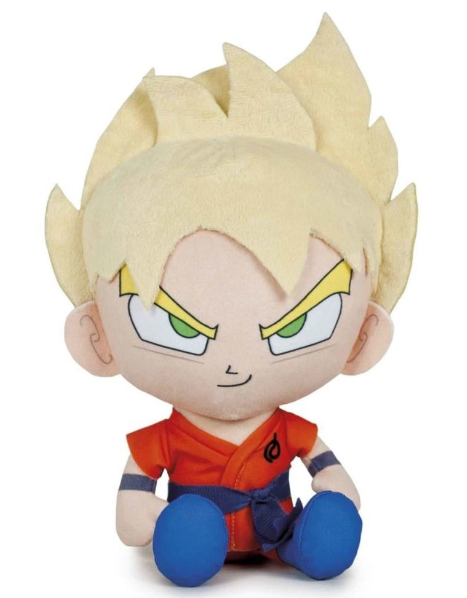 Dragon Ball Merchandise plush and figurines - Dragon Ball Super Goku plush toy 24cm