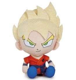 Dragon Ball Dragon Ball Super Goku pluche pop 24cm