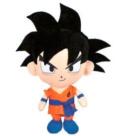 Dragon Ball Dragon Ball Super Goku Black plush toy 24cm