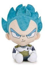 Dragon Ball Merchandise pluche en figuren - Dragon Ball Super Vegeta pluche pop 24cm