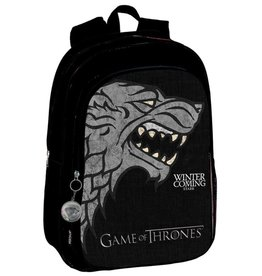 game of thrones Game of Thrones Stark rugzak 43cm