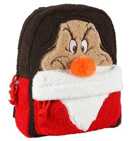 Disney Disney plush backpack Grumpy 34cm