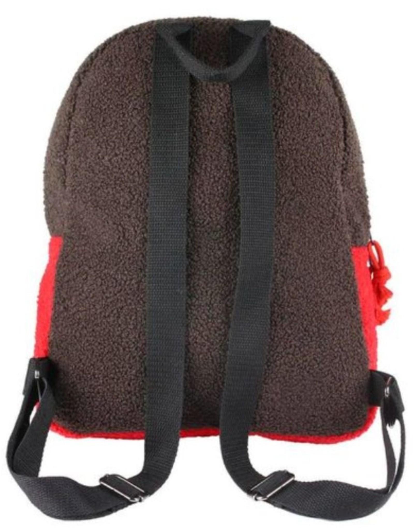 Disney Disney bags - Disney plush backpack Grumpy 34cm