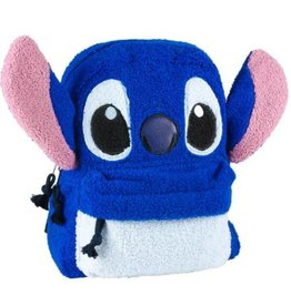Disney Disney plush backpack Stitch 34cm