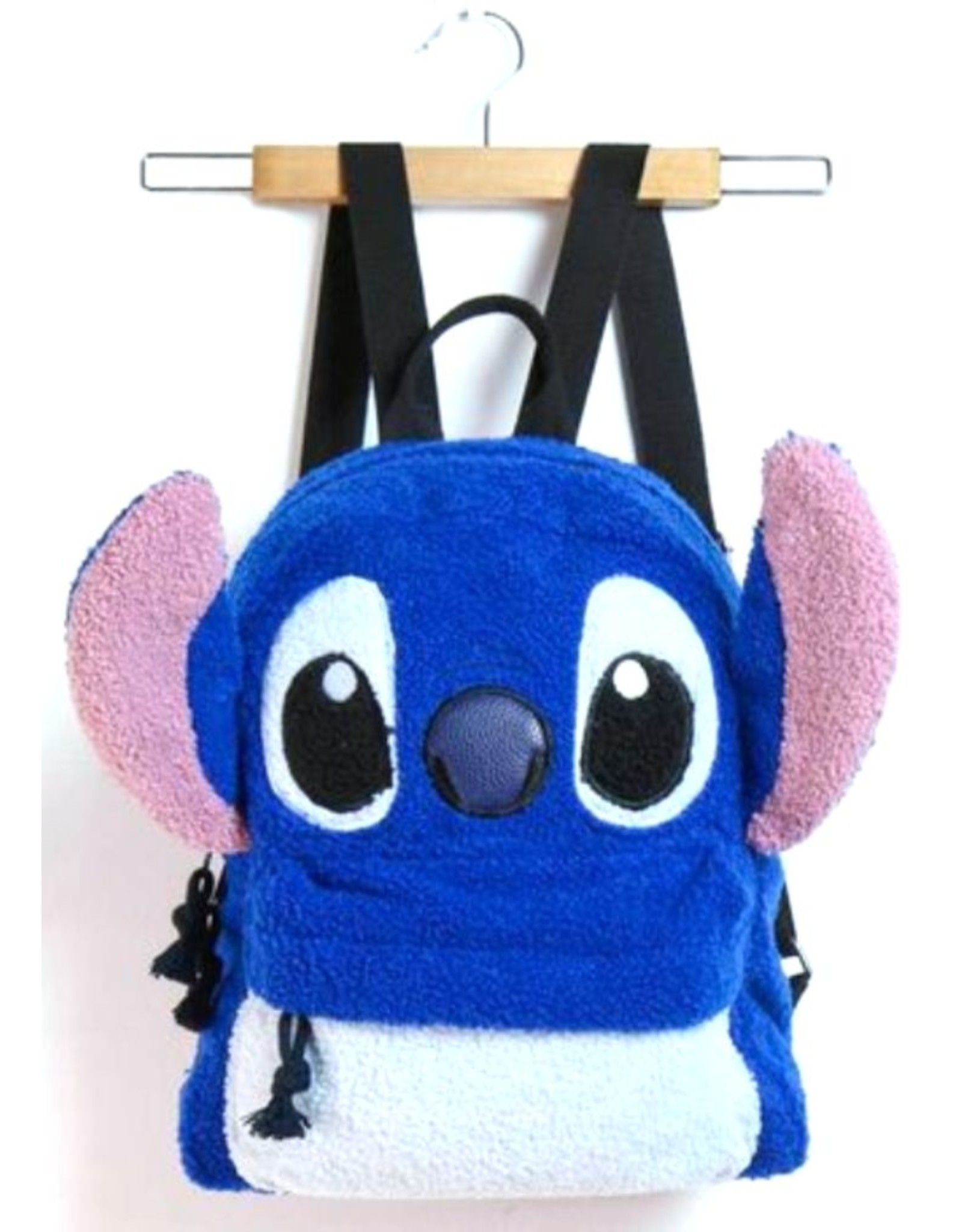 Disney Disney tassen - Disney pluche rugzak Stitch 34cm