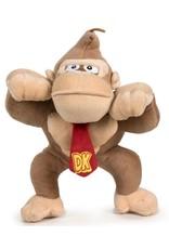 Nintendo Merchandise pluche en figuren - Mario Bros Donkey Kong pluche pop 30cm