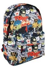 DC Comics DC Comics Bags and Wallets - DC Comics Batman backpack 41cm