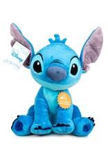 Disney Merchandise pluche en figuren - Disney Stitch pluche pop met geluid 30cm