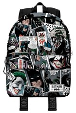 DC Comics DC Comics Bags and Wallets - DC Comics Joker backpack 44cm