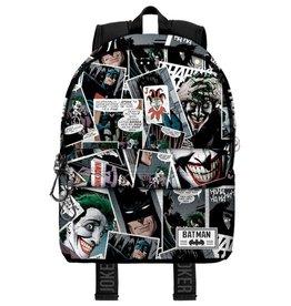 DC Comics DC Comics Joker backpack 44cm
