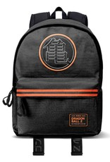 Dragon Ball Overige Merchandise rugzakken en heuptassen - Dragon Ball Kame rugzak 44cm