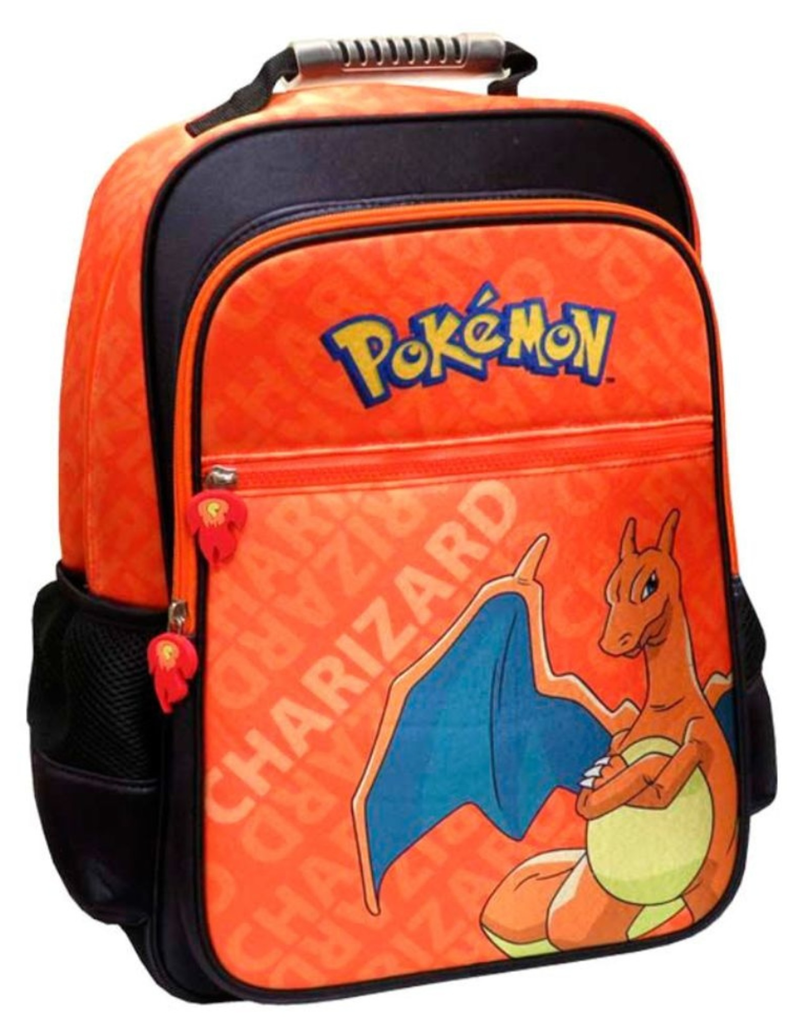 Nintendo Nintendo tassen - Pokémon Charizard rugzak 41cm