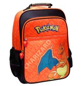 Nintendo Pokémon Charizard rugzak 41cm