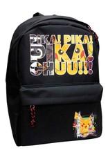 Nintendo Nintendo tassen - Pokémon Pikachu rugzak 40cm