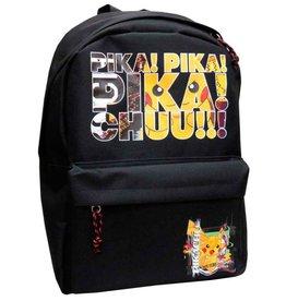 Nintendo Pokémon Pikachu backpack 40cm