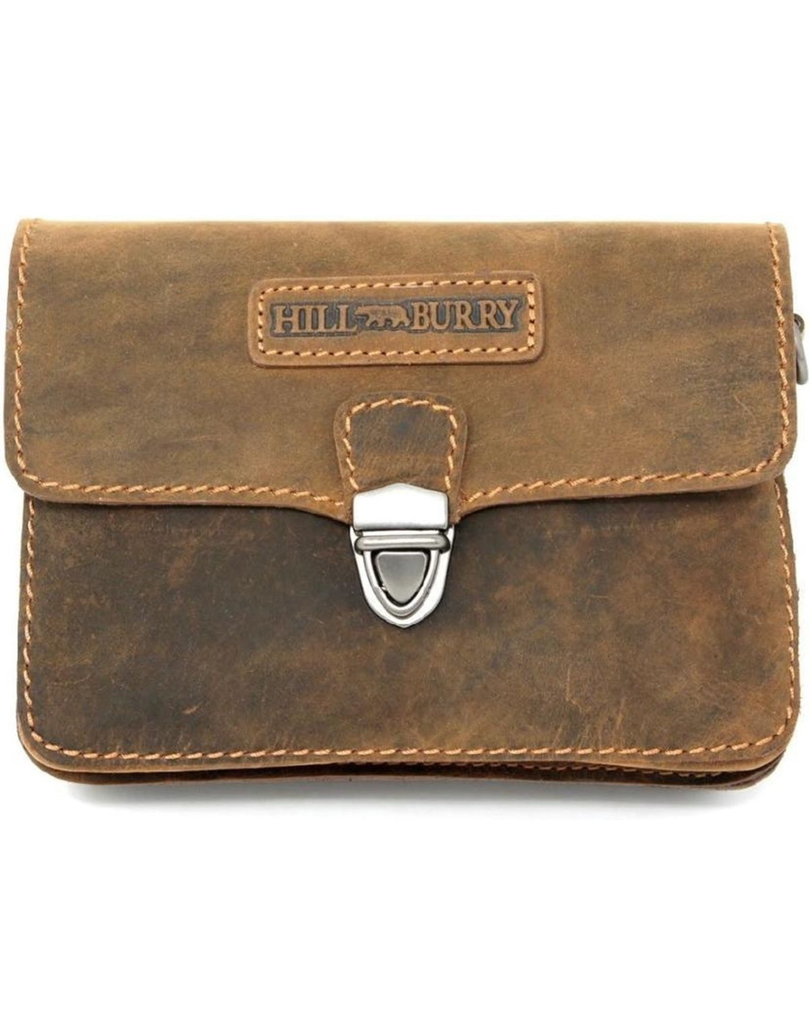 HillBurry Leather Festival bags, waist bags and belt bags - HillBurry Leather Shoulder bag belt bag