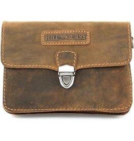 HillBurry HillBurry Leather Shoulder bag - belt bag