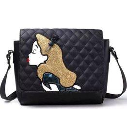Disney Alice in Wonderland Disney shoulder bag