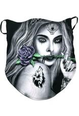 Dragon Design Biker sjaals - Biker-sjaal Tattoo Girl