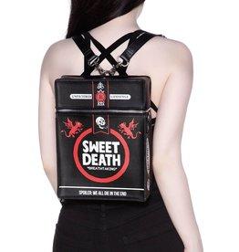 Killstar Killstar Sweet Death backpack-shoulder bag