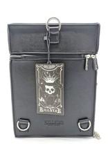 Killstar Killstar tassen en accessoires - Killstar Sweet Death rugzak-schoudertas