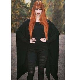 Killstar Killstar Witch's World Knit Top L-XXL