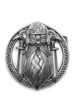 Buckles - Buckle Viking - massief metaal