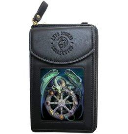 Anne Stokes 3D Portemonnee met Telefoonvak - Magical Dragon - Anne Stokes