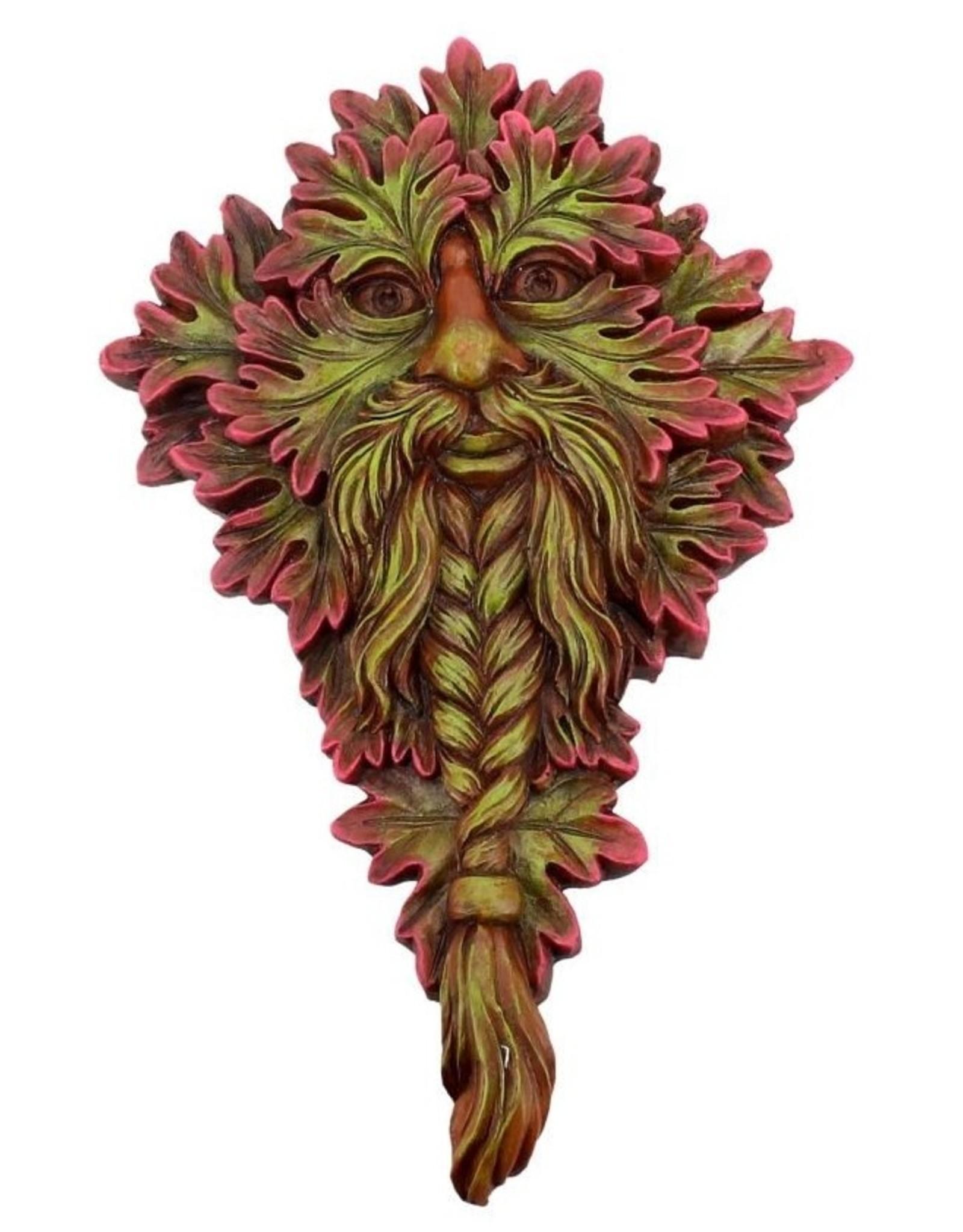 geen Giftware, beelden, collectables - Tree spirit Mabon Wisdom Nemesis Now