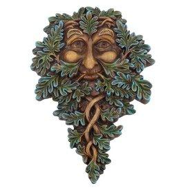 Nemesis Now Tree Spirit Oak Guardian wanddecoratie