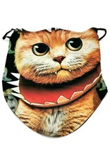 Wild Design Biker sjaals - Biker-sjaal Vampire Cat