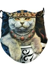 Wild Design Biker sjaals - Biker-sjaal King Cat