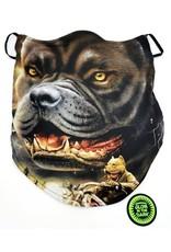 Wild Design Biker sjaals - Biker-sjaal Staffordshire Bull Terrier