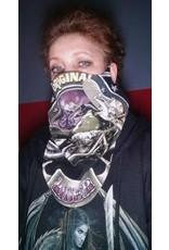 Wild Design Biker sjaals - Biker-sjaal Native Spirits