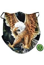 Wild Design Biker scarfs - Biker-scarf Eagle
