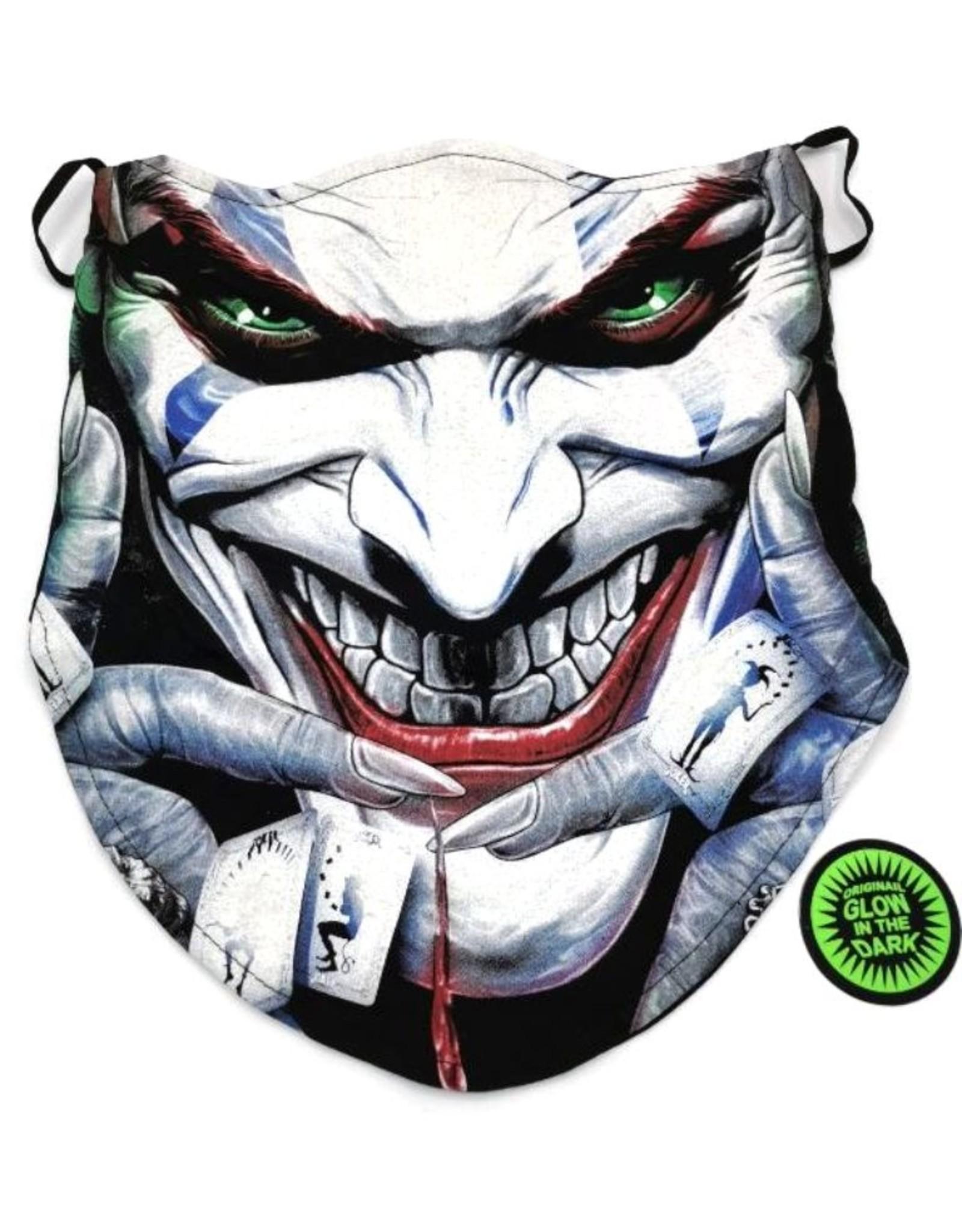 Wild Design Biker scarfs - Biker-scarf Joker