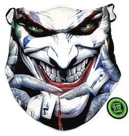 Wild Biker-sjaal Joker