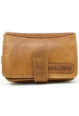 HillBurry Leather Festival bags, waist bags and belt bags - HillBurry Leather Shoulder Bag-Wallet-Phone holder