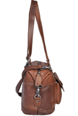 HillBurry Leather bags - HillBurry leather shoulder bag 3088