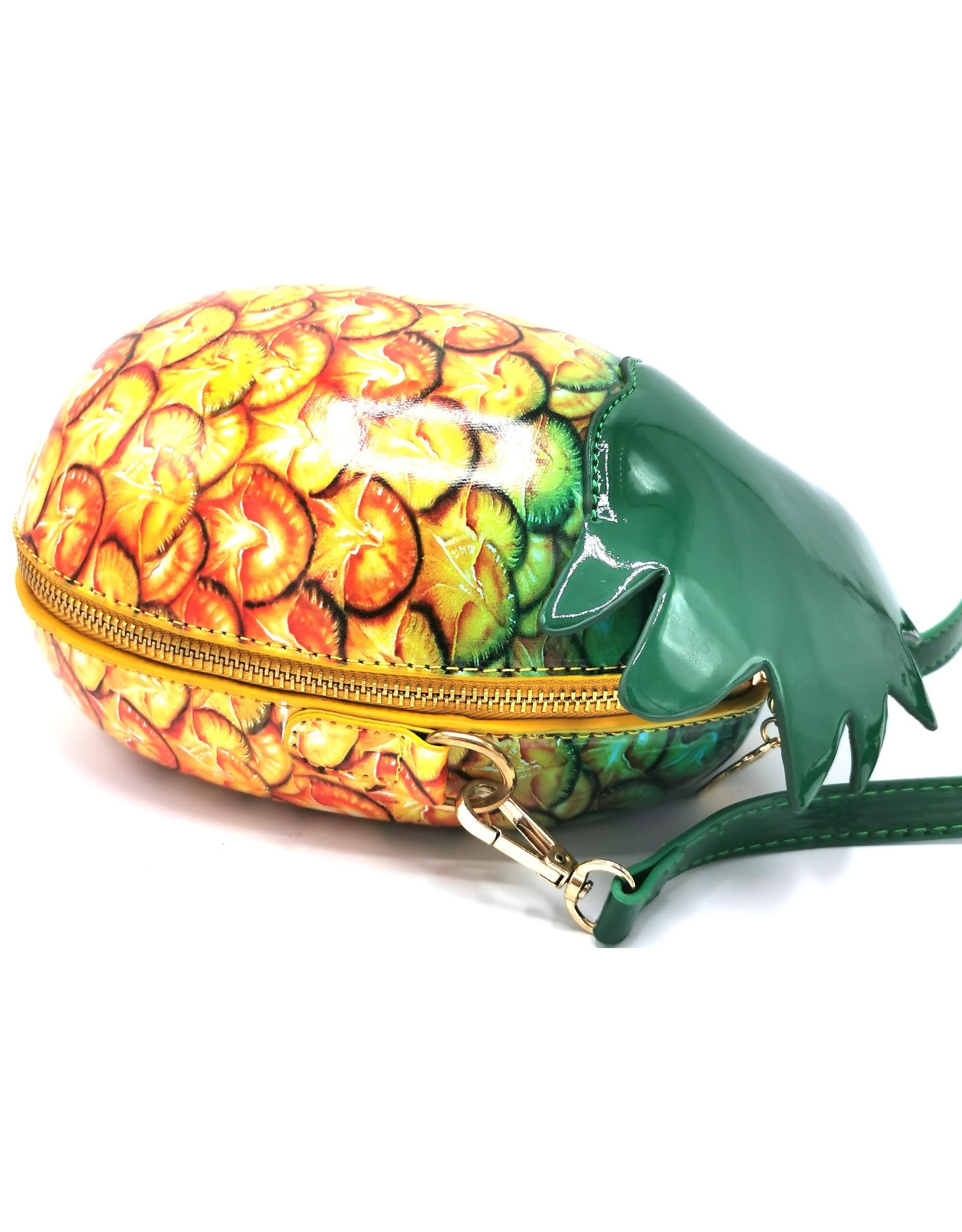 Magic Bags Fantasy bags - Fantasy shoulder bag Pineapple
