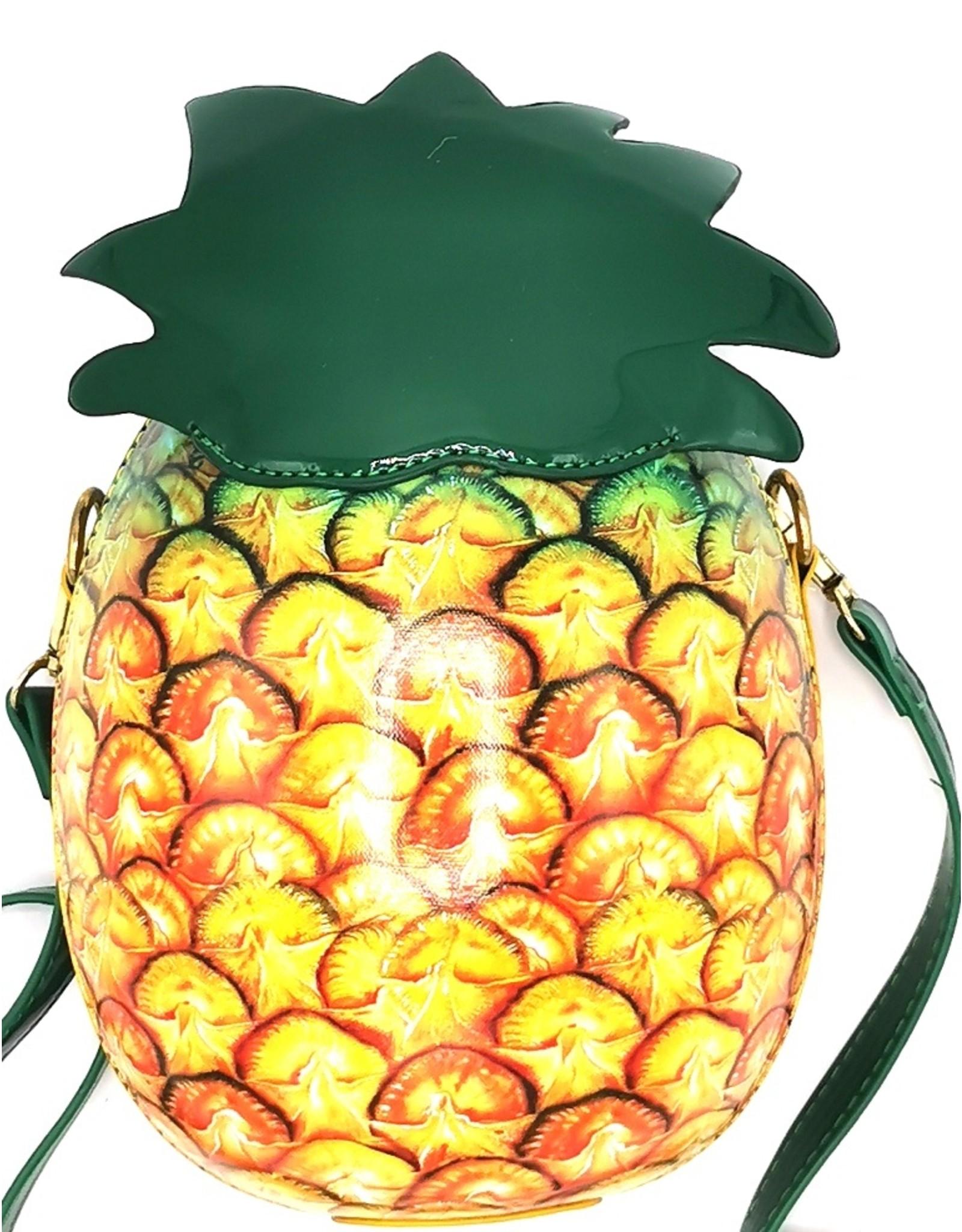 Magic Bags Fantasy tassen - Fantasy schoudertasje ananas