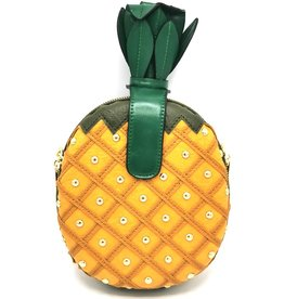 Magic Bags Fantasy tas ananas geel