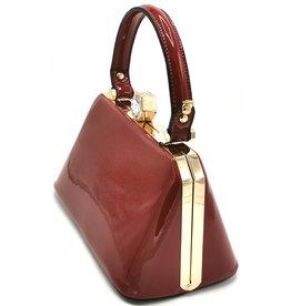 Xuna Xuna Vintage Handbag red