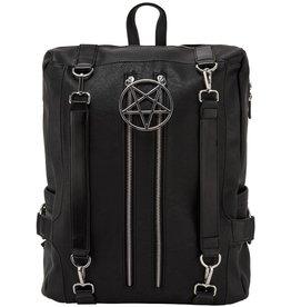 Killstar Killstar  Pentagram rugzak Hell Awaits