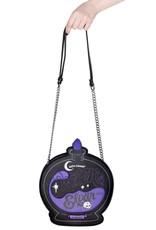 Killstar Killstar tassen en accessoires - Killstar Witch's Elixir handtas